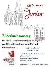 ein bunter Familiennachmittag für die Jüngsten [(c): Stadt Halberstadt]
