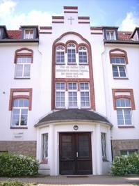[(c): Diakonissen-Mutterhaus Cecilienstift]