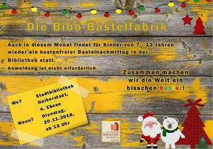 Bibo-Bastelfabrik