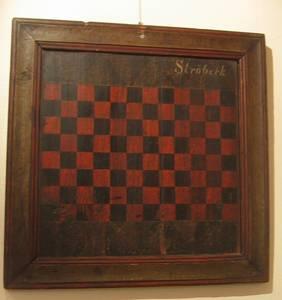 (c) Schachmuseum Ströbeck
