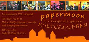 Papermoon ©Papermoon
