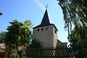St. Stephanie Kirche Sargstedt