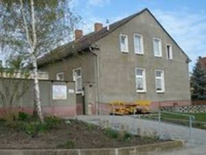 Kindertagesstätte Storchenkinder in Emersleben, Ortsteil von Halberstadt [(c): Jeannette Schroeder]