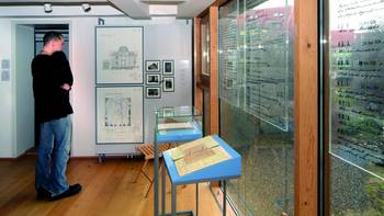 Berend Lehmann Museum [(c): Jeannette Schroeder]