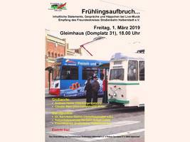 [(c): Freundeskreises Straßenbahn Halberstadt e.V.]
