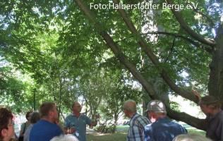 [(c): Halberstädter Berge e.V.)]