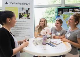 [(c): Hochschule Harz]