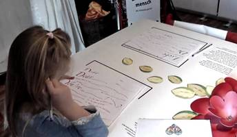 Impressionen der Ausstellung [(c): UNIKATUM Kindermuseum Leipzig]