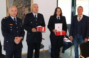 [(c): Stadt Halberstadt/Pressestelle Feuerwehr/Chris Buchold]