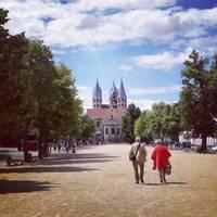 [(c): Foto: Tourist Information Halberstadt]