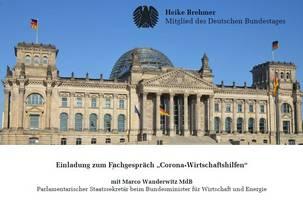 [(c): Heike Brehmer, MdB]