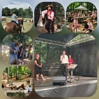40. Tiergartenfest [(c): Stadtmarketing/Öffentlichkeitsarbeit]