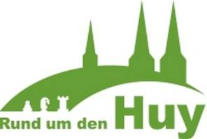 Logo Rund um den Huy