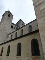 Kirchen in Halberstadt [(c): Jeannette Schroeder]