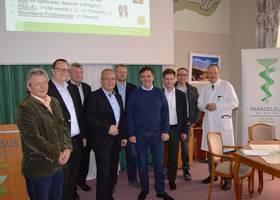 [(c): apl. Prof. Dr. med. habil. Axel Schlitt, MHA]