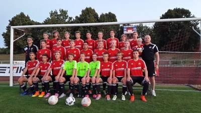 VfB Germania Halberstadt C-Jugend