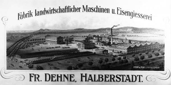 (c) Grafik aus dem Bestand des Städtischen Museum Halberstadt, Schenkung von ISI-M K. Thormann
