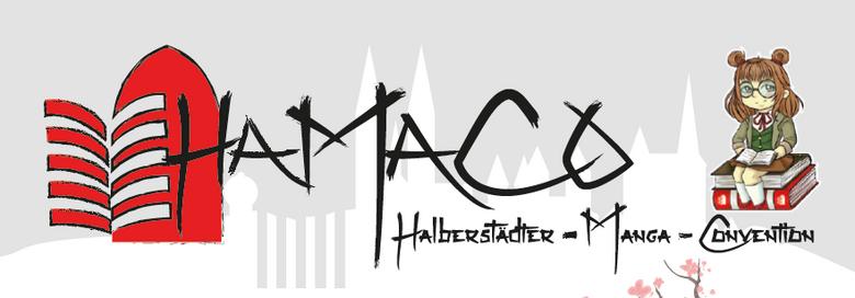 HAMACO - Halberstädter Manga Convention