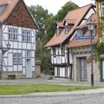 Grauer Hof in der Altstadt