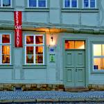 Hirsch Café   Restaurant