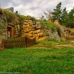 Außenansicht Höhlenwohnungen [(c) Stefan Herfurth]