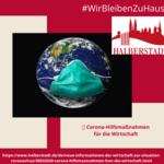 Soforthilfen für die Wirtschaft [(c) Stadt Halberstadt, Neue Medien]