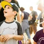 Überraschungstüten für die Kinder der Kita und dem Hort Kinderland