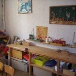 KITA_Sonnenschein_Werkstatt