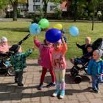 Geburtstagskinder der Kita Aspenstedt
