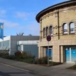Stadtwerke Zugang [(c) Halberstadtwerke]