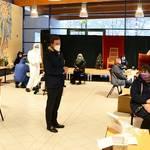 116 Städtische Kita-Mitarbeiterinnen getestet – alle Tests negativ – Notbe-trieb in den Kitas gewährleistet [(c) Stadt Halberstadt/Pressestelle]