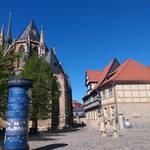 Gleimhaus Halberstadt [(c) Stadtmarketing/Öffentlichkeitsarbeit]