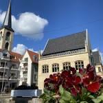 Öffnung der Stadtverwaltung [(c) Stadtmarketing/Öffentlichkeitsarbeit]