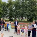 Eröffnung Diesterweg GS und Kita Kleine Siedler