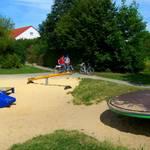 Spielplatz Landgraben