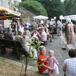 17_Parkfest 2011_Terrasse Jagdschloss