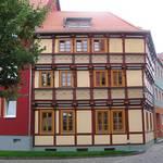 Anerkennung - Hoher Weg 3 (in Verbindung mit den Gebäuden Hoher Weg 3a und Kulk 1 bis 4)