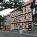 Anerkennung -  Hoher Weg 3a (in Verbindung mit den Gebäuden Hoher Weg 3 und Kulk 1 bis 4)