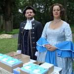 Verkauf von Kulturaktien des Nordharzer Städtebundtheaters - Foto: Roswitha Hutfilz