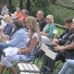 Publikum an der Eremitage - Foto: Jeannette Schroeder