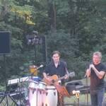 Thoralf Nell - Deutschsprachige Musik zwischen Chanson und Deutschrock - Foto: Jeannette Schroeder
