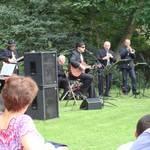 Brauhaus Brothers - Dixieland, Ragtime, Swing und Jazz   Foto: Roswitha Hutfilz