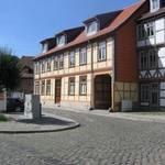 Kategorie I Fachwerk - Bakenstraße 28 - Preisträger