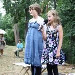 Kinder der Evangelischen Grundschule - Foto: Ute Huch