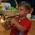 Junge Künstler - ganz groß - der Verein Musik am Dom e.V. stellt sich vor - Foto: Peter Windhövel