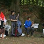 Krambamboli - Tango, Jazz und Swing - Foto: Peter Windhövel