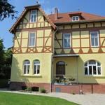 Preisträger Kategorie Fachwerkgebäude -  Im Winkel 63 im OT Klein Quenstedt