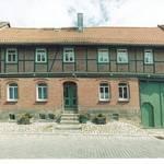 Preisträger Kategorie Fachwerkgebäude  -  Dorfstraße 11 im Ortsteil Langenstein,