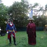 Parkfest 2014 - Foto: Gudrun Bick