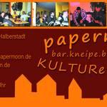 Kulturkneipe Papermoon
